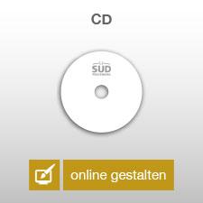 CD online gestalten