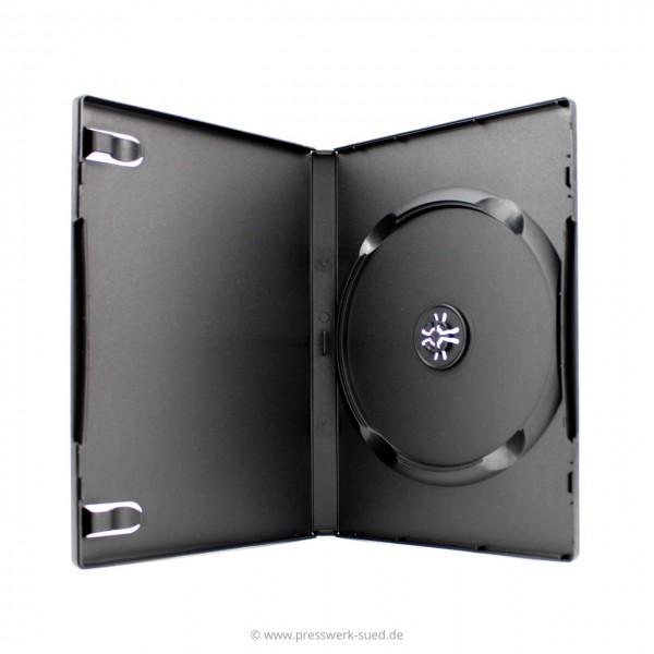 DVD Box schwarz